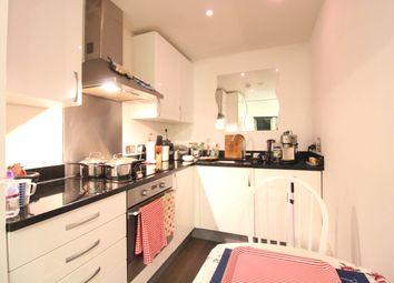 Thumbnail 1 bed flat to rent in St Pancras Way, Kings Cross