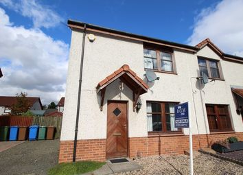 Thumbnail 2 bedroom property for sale in 27 James Cornwall Court, Grangemouth