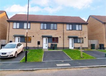 Thumbnail 2 bed terraced house for sale in Granby Road, Edlington, Doncaster, South Yorkshire