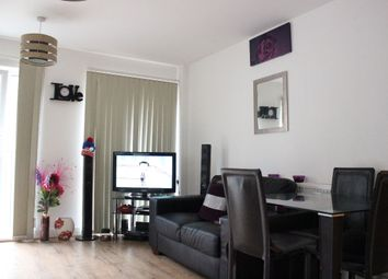 Thumbnail 2 bed flat to rent in Pulse Court, Maxwell Road, Romford