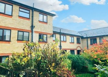 Thumbnail 2 bed flat to rent in Sheringham Court, Stowmarket