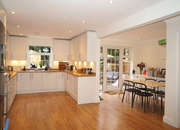 Thumbnail 4 bed terraced house to rent in Westbury Lodge Close, Pinner