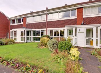 Thumbnail 3 bed terraced house for sale in Prince Ruperts Way, Lichfield