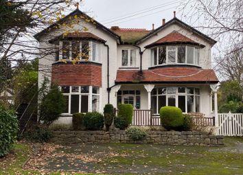 6 bed detached house for sale in Llannerch Road West, Rhos On Sea, Colwyn Bay LL28