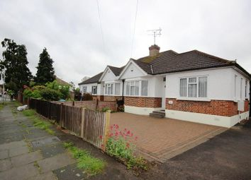 Thumbnail 2 bed semi-detached bungalow to rent in Alandale Drive, Pinner