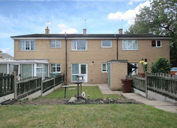 Thumbnail 3 bed detached house for sale in Kirkby Close, South Kirkby, Pontefract, West Yorkshire