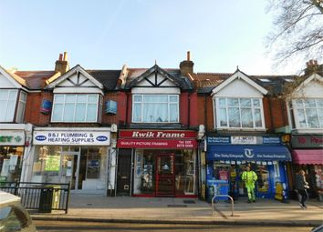 Thumbnail 3 bed flat for sale in Greenford Avenue, Hanwell, London