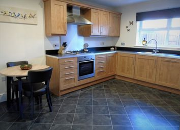 Thumbnail 6 bed detached house for sale in Surtees Drive, Willington, Crook
