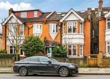 Thumbnail 5 bed terraced house for sale in Upper Tooting Park, London