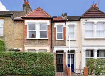 Thumbnail Flat for sale in Aldis Street, London