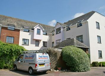 Thumbnail 2 bed property for sale in Kerslakes Court, Honiton, Devon
