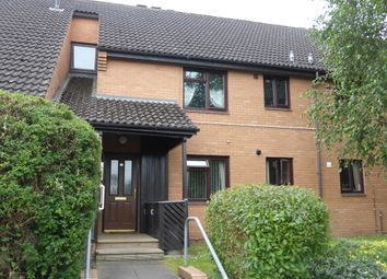 Thumbnail 2 bedroom flat for sale in Ingram Avenue, Holmer, Hereford
