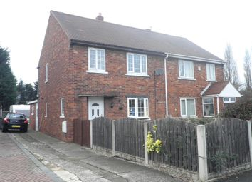 Thumbnail 3 bed semi-detached house for sale in Wingfield Road, Barnsley