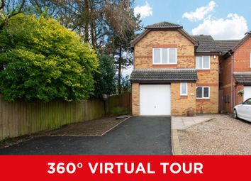 4 bed detached house for sale in Pear Tree Drive, Rowley Regis B65