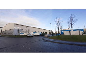 Thumbnail Warehouse to let in Atlas, Eurocentral, 12, Dovecote Road, Bellshill, North Lanarkshire