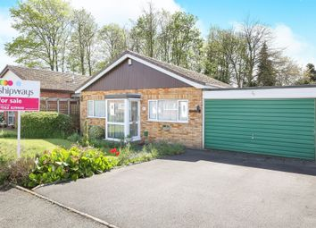 Thumbnail 2 bed bungalow for sale in Church Walk, Stourport-On-Severn