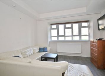 Thumbnail 4 bed flat to rent in Busby House, Aldrington Road, London