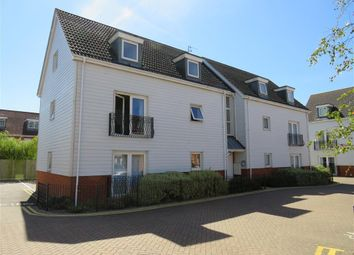 Thumbnail 2 bed flat to rent in Victory Court, Diss