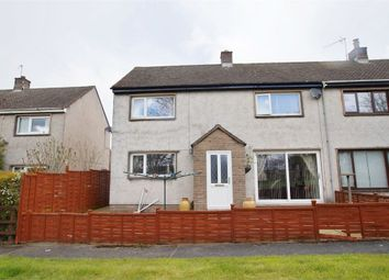 Thumbnail 3 bed semi-detached house for sale in The Meadows, Langwathby, Penrith, Cumbria