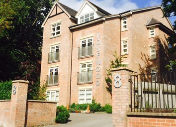 Thumbnail 2 bed flat to rent in Rosewood Court, Albert Road, Bolton