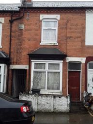 Thumbnail 3 bed property to rent in Newcombe Road, Handsworth, Birmingham