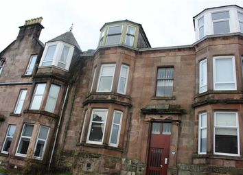 Thumbnail 2 bed flat for sale in Royal Street, Gourock, Renfrewshire