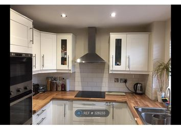 Thumbnail 2 bedroom flat to rent in Weavers Way, London