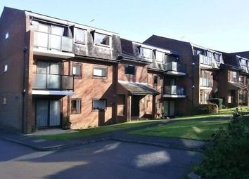 Thumbnail 2 bedroom flat to rent in Goldsmiths Avenue, Crowborough