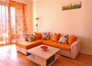 Thumbnail 2 bed apartment for sale in A-00056 / Chic And Colorful Apartment Overlooking The Sea, Bečići, Budva, Montenegro