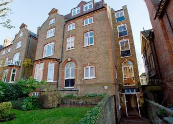 Thumbnail 3 bedroom flat to rent in Holford Road, Hampstead, London
