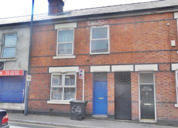 3 bed terraced house for sale in Balaclava Road, Pear Tree, Derby DE23