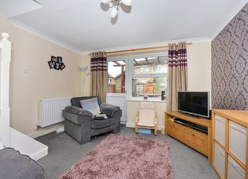 Thumbnail 2 bed terraced house for sale in Newham Close, Heanor