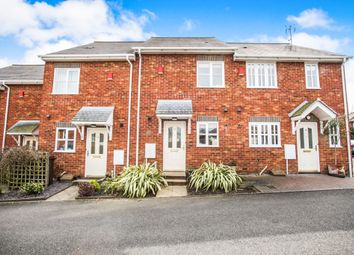 3 bed terraced house for sale in Dickinsons Field, Harpenden AL5