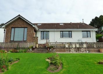 Thumbnail 3 bed detached bungalow for sale in Beechgrove, Lockerbie, Dumfries And Galloway