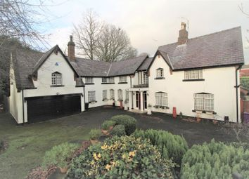 Thumbnail 5 bed property for sale in Vale Road, Woolton, Liverpool