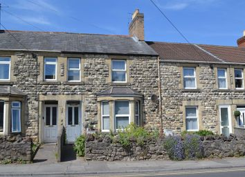 Thumbnail 3 bed terraced house for sale in Florida Terrace, Midsomer Norton, Radstock