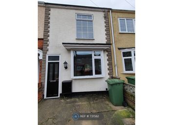 3 bed terraced house to rent in Elliston Street, Cleethorpes DN35