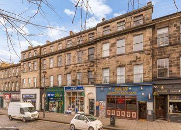 Thumbnail 2 bed flat to rent in Elm Row, Hillside, Edinburgh