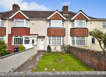 Thumbnail 2 bed terraced house for sale in Headley Park Road, Headley Park, Bristol