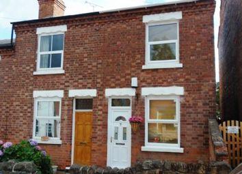 Thumbnail 3 bedroom terraced house to rent in Marhill Road, Carlton, Nottingham