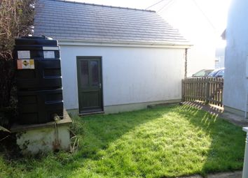 Thumbnail Semi-detached house to rent in 3 Meurigs Croft, Hook, Haverfordwest.