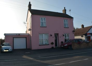 Thumbnail 3 bed detached house for sale in 9 Thorpe Road, Gt. Clacton, Essex