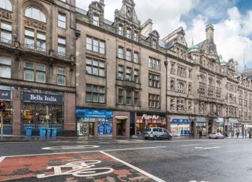 Thumbnail 1 bed flat for sale in 50 North Bridge, Old Town, Edinburgh