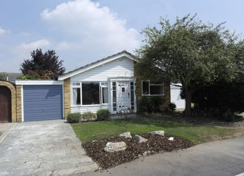Thumbnail 2 bed bungalow for sale in Bandhills Close, South Woodham Ferrers, Chelmsford