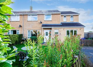Thumbnail 4 bed terraced house for sale in Wheelers Rise, Croughton, Brackley