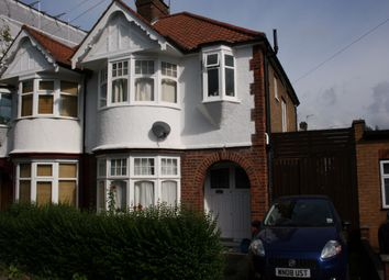 4 bed shared accommodation to rent in Ellesmere Road, London NW10