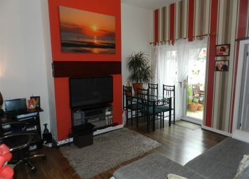 Thumbnail 2 bed end terrace house for sale in Skeffington Road, Preston