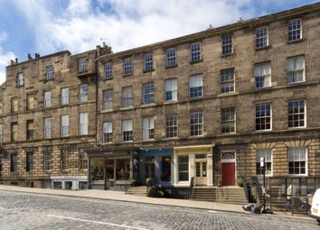 Thumbnail 1 bed flat for sale in 4A Howe Street, New Town