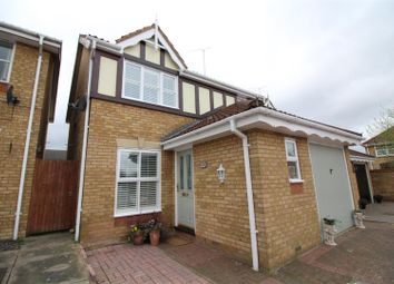 Thumbnail 3 bed property for sale in Heathcote Gardens, Church Langley, Harlow