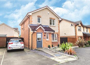 Thumbnail 3 bed detached house for sale in Kennedy Way, Airth, Falkirk